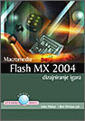 Flash MX 2004 – dizajniranje igara