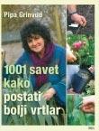 1001 savet kako postati bolji vrtlar
