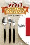 100 beogradskih restorana