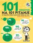 101 odgovor na 101 pitanje