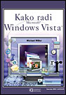 Windows Vista – Kako radi - KOLORNA KNJIGA