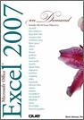 Excel 2007 na dlanu - KOLORNA KNJIGA