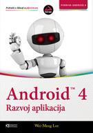 Android 4 razvoj aplikacija - II IZDANJE