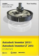Autodesk Inventor 2013 osnove