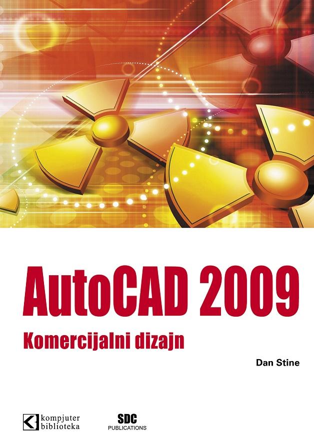 AutoCAD 2009 komercijalni dizajn