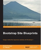 Bootstrap Site Blueprints