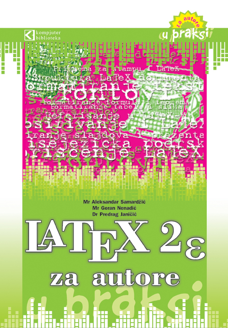 LaTeX2e za autore