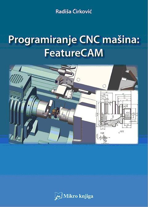 Programiranje CNC mašina: FeatureCAM