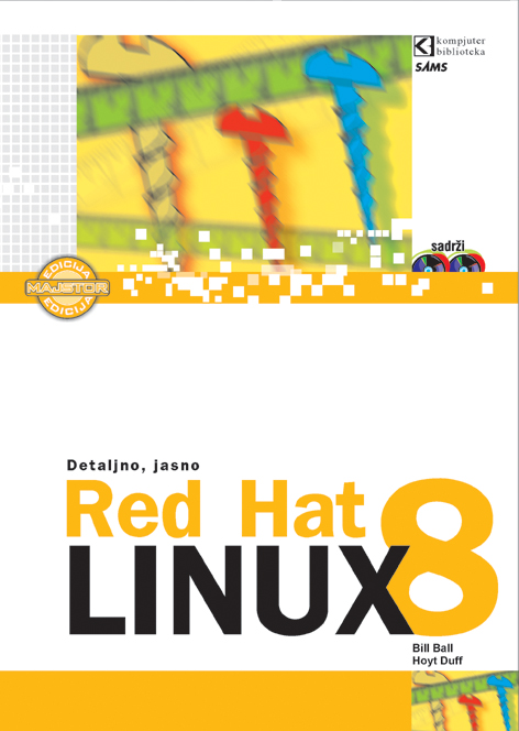 Red Hat Linux 8