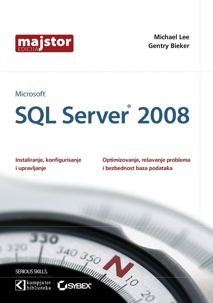 SQL SERVER 2008 Majstor