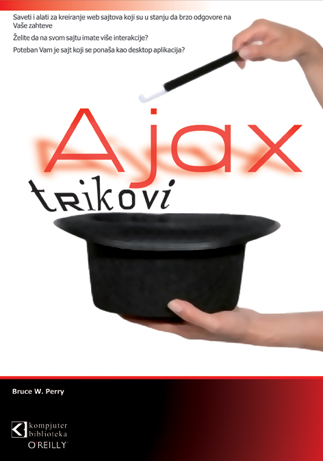 Ajax - trikovi