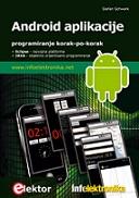 Android aplikacije Programiranje korak-po-korak