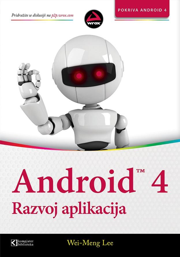 Android 4 razvoj aplikacija