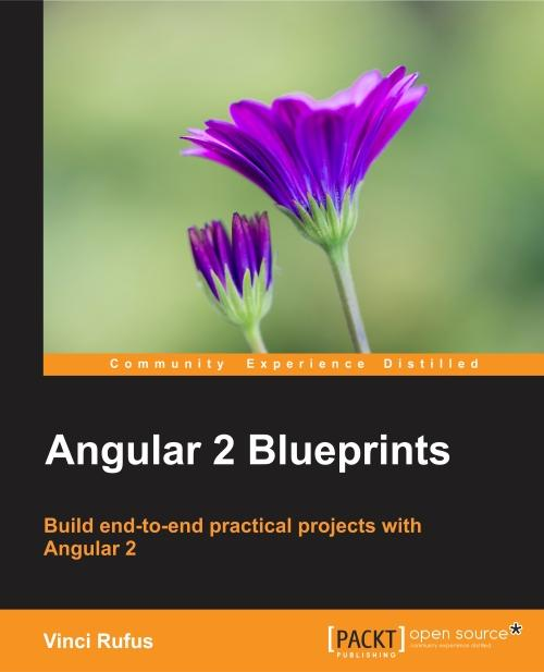Angular 2 Blueprints