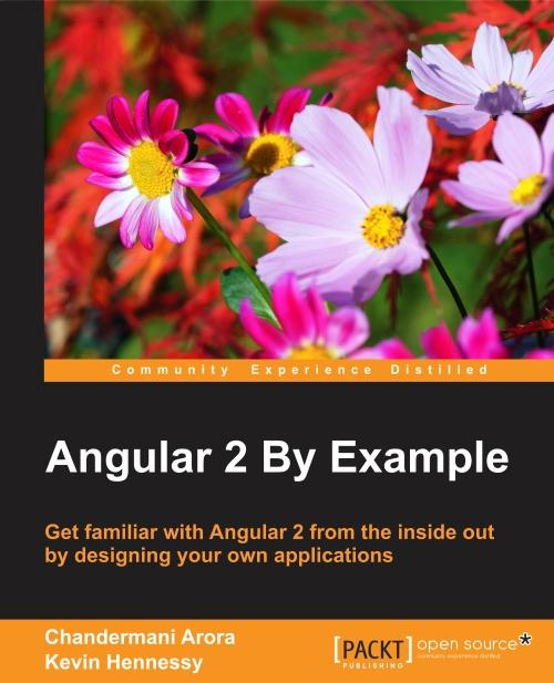 Angular 2 kroz primere