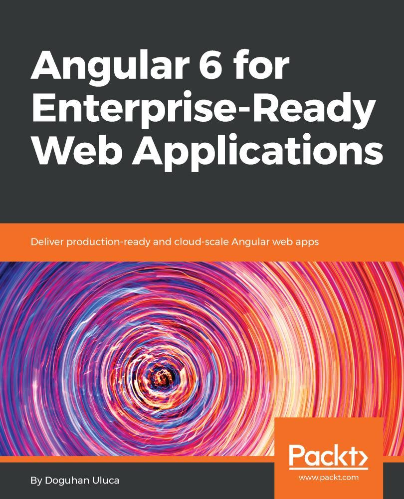 Angular 6 za poslovne veb aplikacije