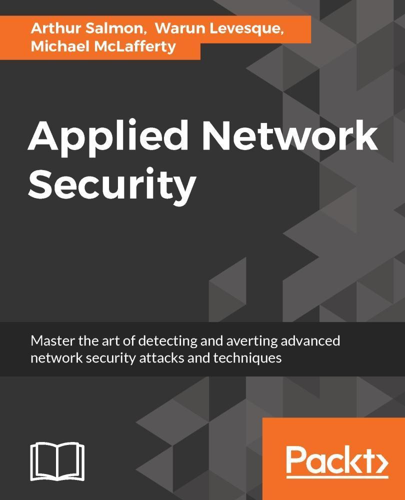 Primenjena mrežna sigurnost