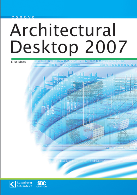 Architectural Desktop 2007