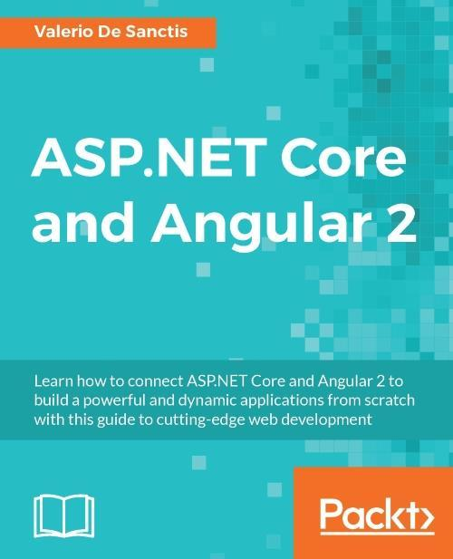 ASP.NET Core and Angular 2