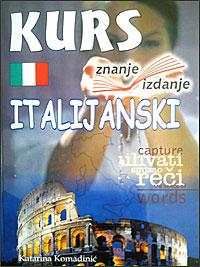 Audio kurs italijanskog jezika
