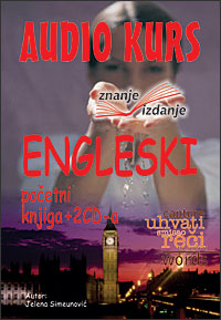Engleski jezik - audio kurs