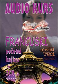 Francuski jezik - audio kurs