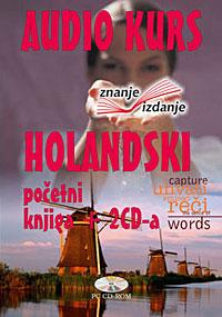Holandski jezik - audio kurs