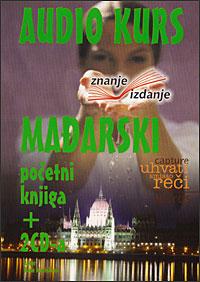 Mađarski jezik - audio kurs