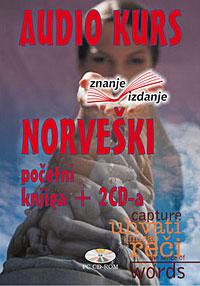 Norveški jezik - audio kurs