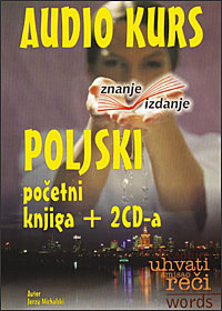 Poljski jezik - audio kurs