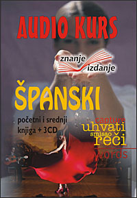 Španski jezik - audio kurs