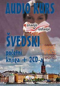 Švedski jezik - audio kurs
