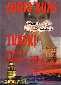 Turski jezik - Audio kurs