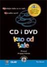 CD i DVD Kao od šale
