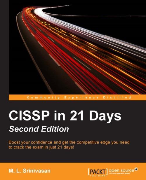 CISSP in 21 Days - Second Edition