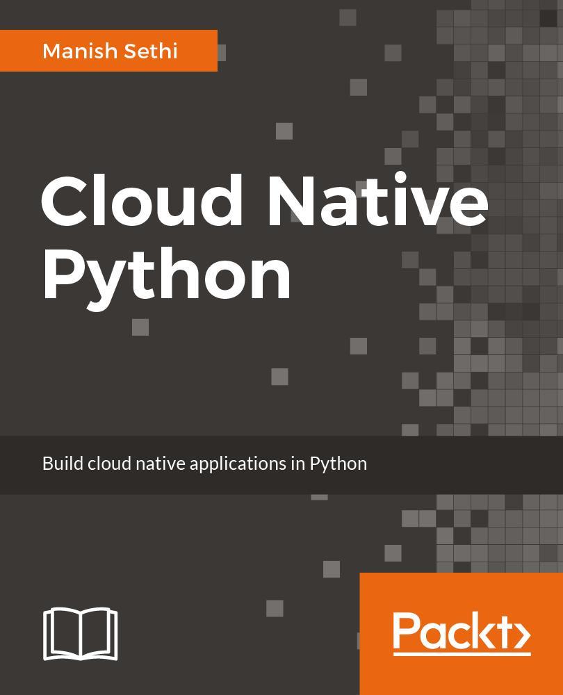 Cloud Native Python