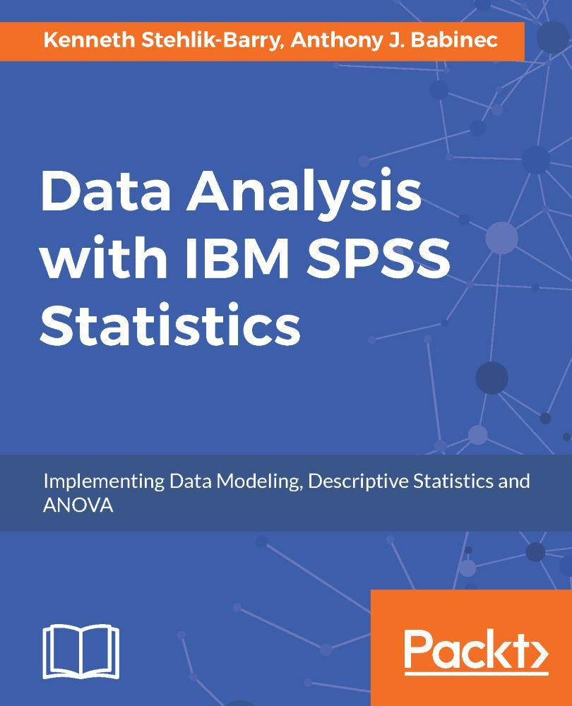 Data Analysis with IBM SPSS Statistics