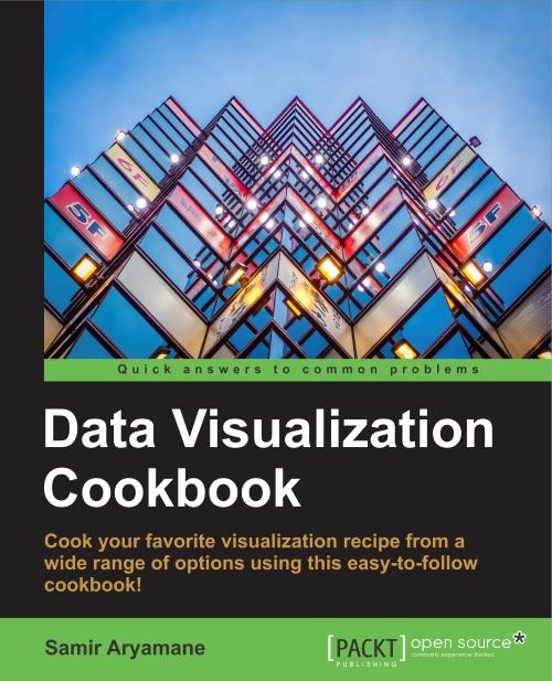 Data Visualization Cookbook