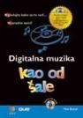 Digitalna muzika