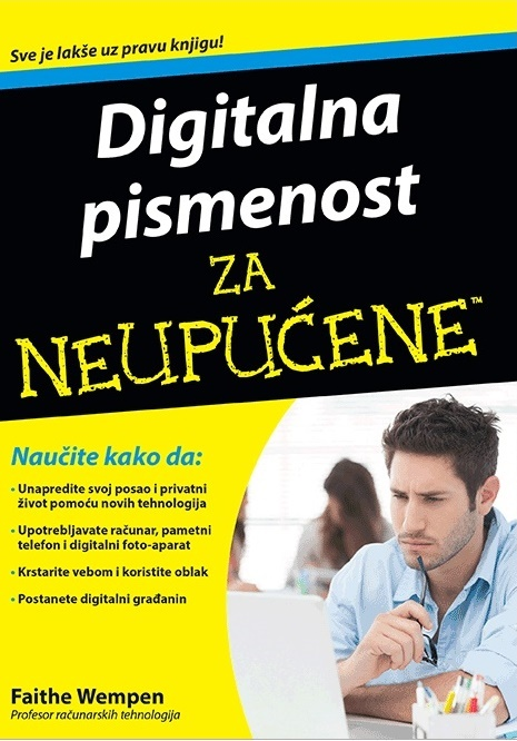 Digitalna pismenost