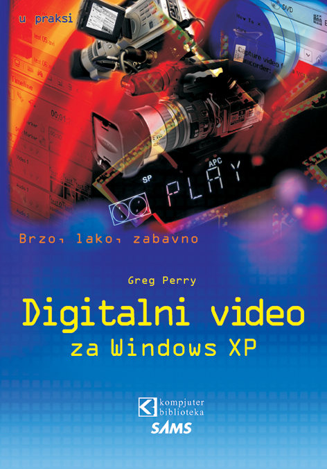 Digitalni video za Windows  XP