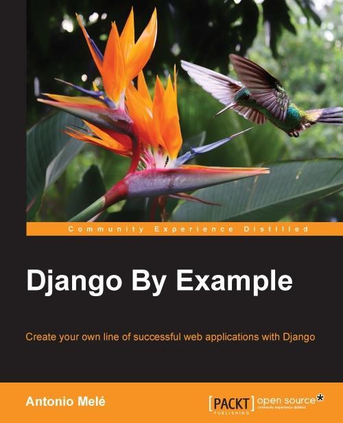 Django By Example
