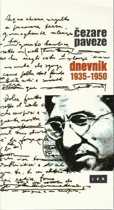 Dnevnik : 1935-1950