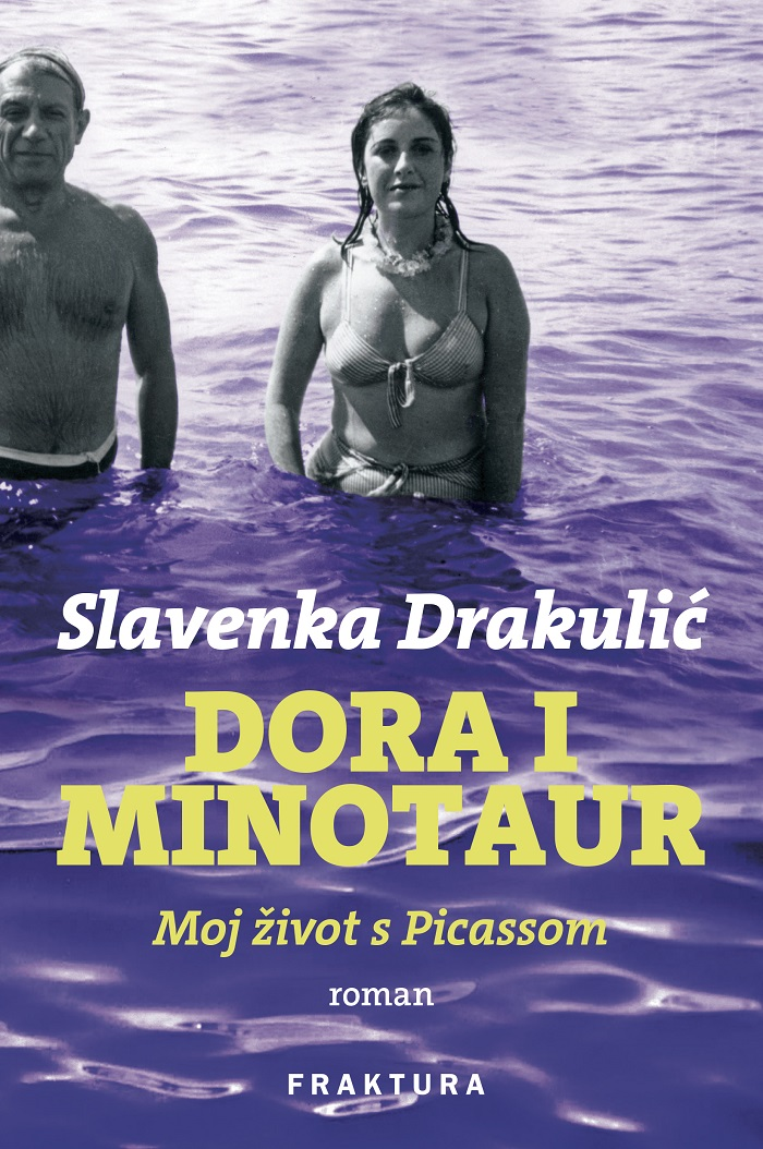 Dora i Minotaur - Moj život sa Pikasom