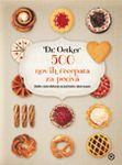 Dr. Oetker 500 novih recepata za peciva