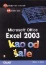 Excel 2003 kao od šale