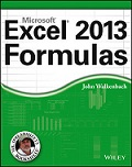 Excle 2013 formule do kraja