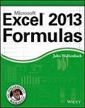 Excle 2013 formule do kraja