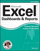 EXCEL Dashboard and Reports, 2nd Edition