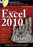 Excel 2010 biblija